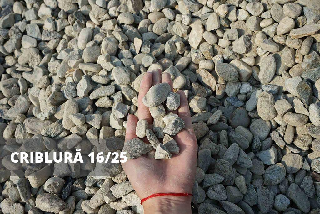 Criblura 1625 DACOREX