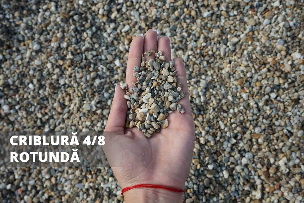Criblura 48 Rotunda DACOREX