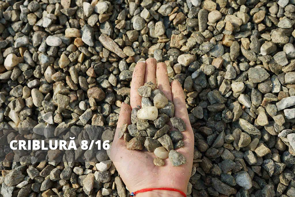 Criblura 816 DACOREX