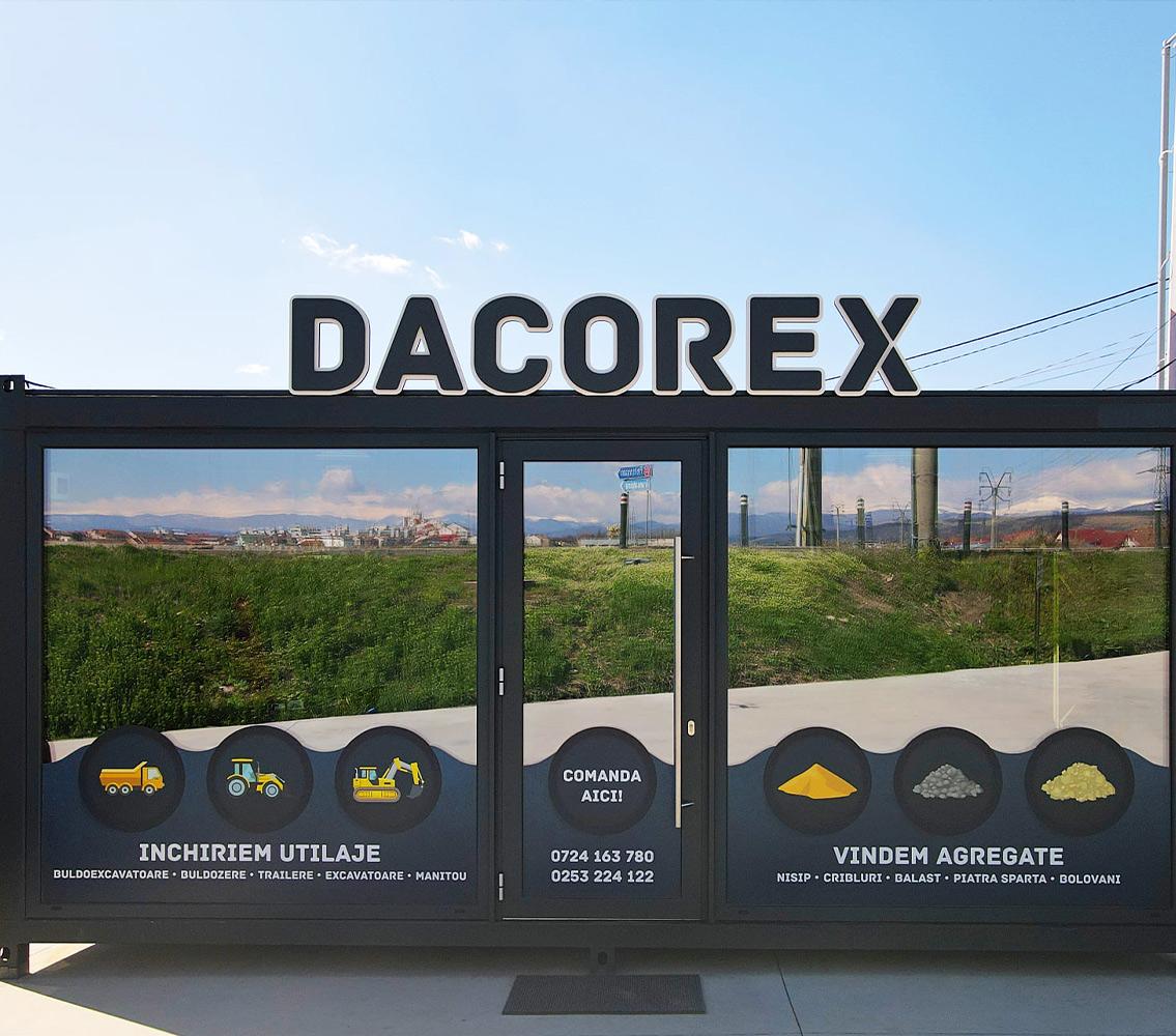 Dacorex Viitorului Nr.1 1 Targu Jiu