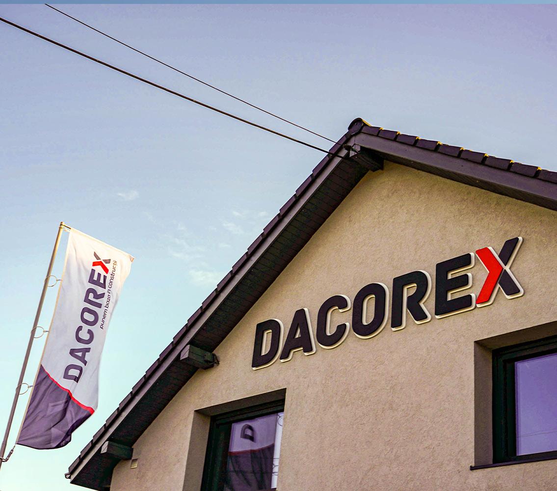 Dacorex Viitorului Nr.2 1 Targu Jiu