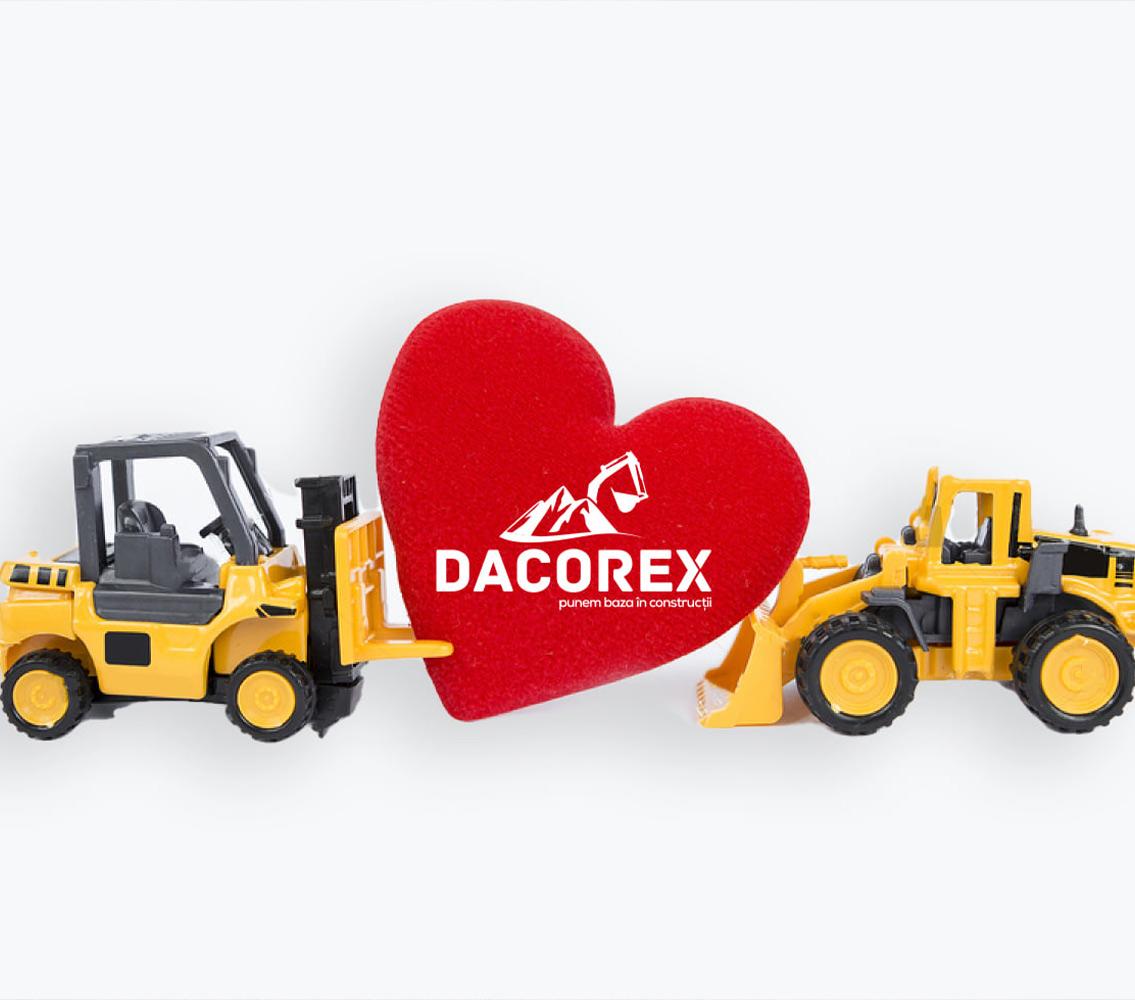 Echipa Dacorex 10