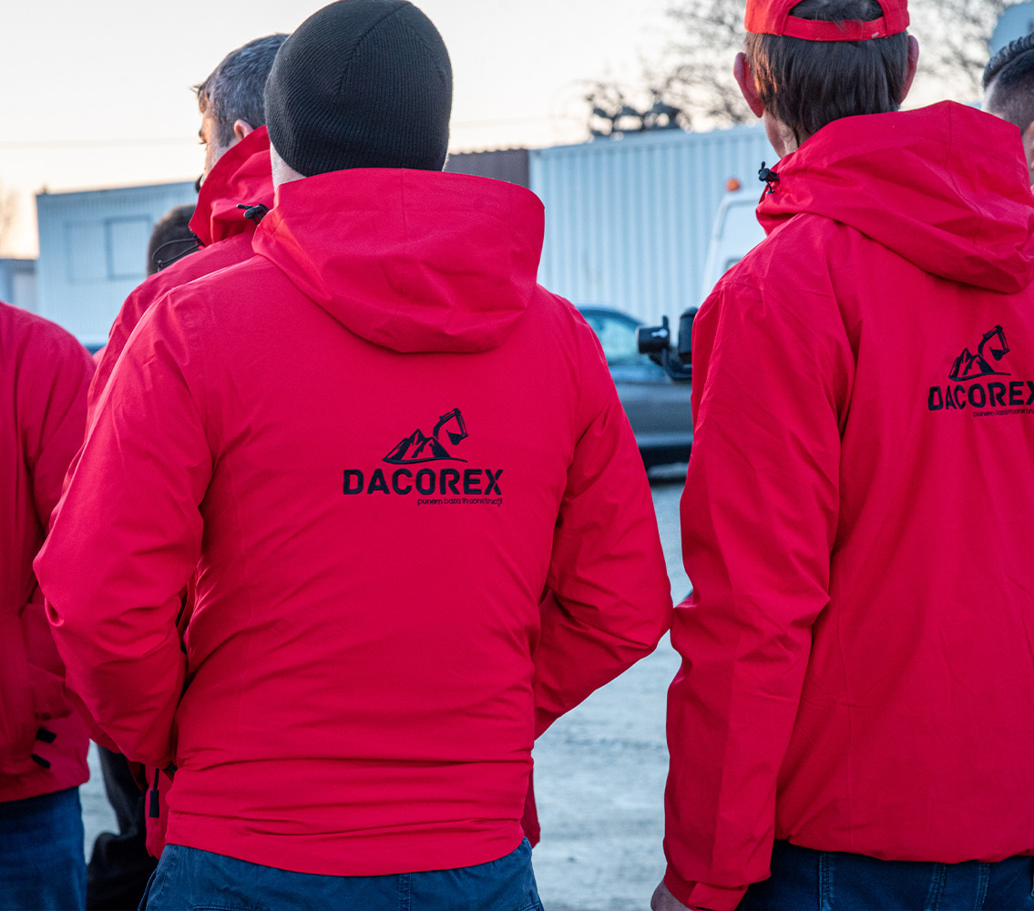 Echipa Dacorex 3